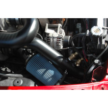 S300/S400 Twin Piping Kit '03-'07 5.9