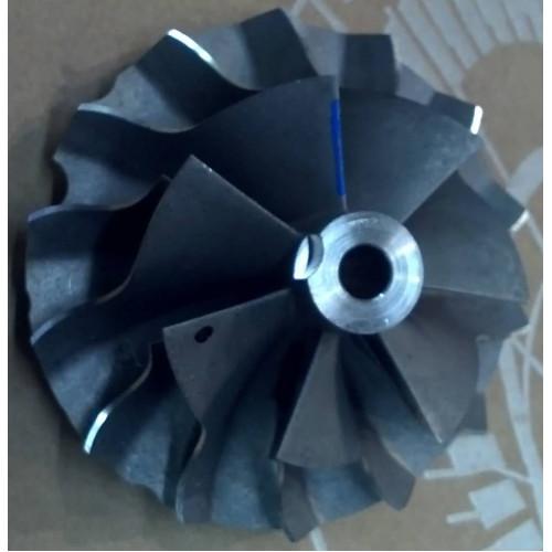 S300 63mm Cast Wheel