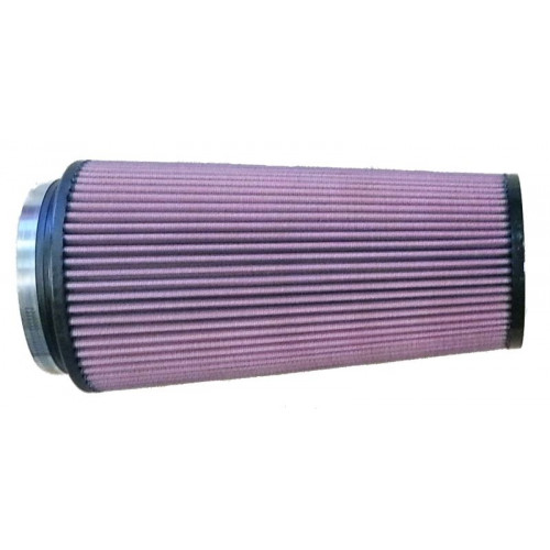 "Oiled Air Filter 5.00"" x 12.00"""