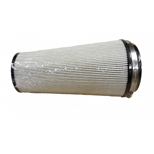 "Dry Air Filter 5.00"" x 12.00"""