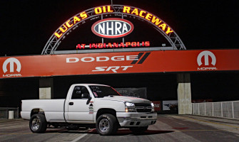 Meet The Edwards: A Father-Son Race Team With Big Plans For Their LLY Duramax