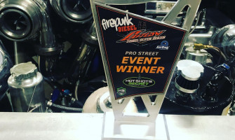 Stainless Diesel's Winning History