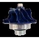 Stainless Diesel's Turbo Wheel Oil Cap