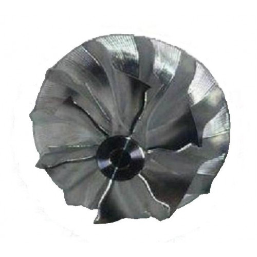BatMoWheel 6.6 LB7 Duramax (2001-2004)
