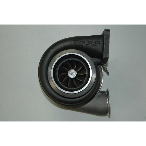 5 Blade Mafia 3x3.5 T-6 Hot Farm  turbocharger