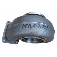T-6 1.32 A/R 96mm S400 Exhaust Housing 171698