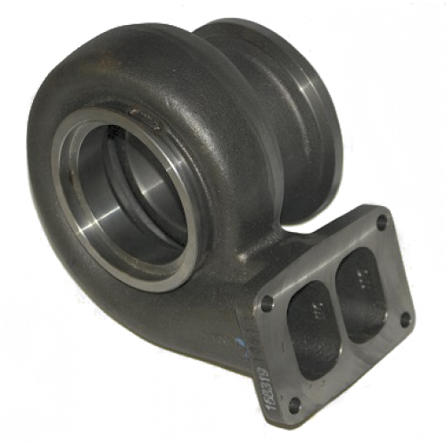 T-6 1.25 A/R 87mm S400 Exhaust Housing #179641