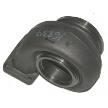 T-4 96mm S400 Exhaust Housing