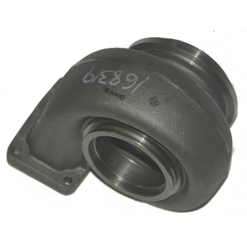 T-4 1.25 A/R 83mm S400 Exhaust Housing #177105