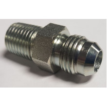 "~6 JIC to 1/4"" NPT fitting"