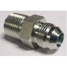 "~8 JIC to 1/2"" NPT fitting"
