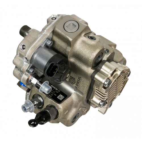 S&S LBZ 12mm Stroker Pump