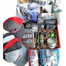Swag Box - Hat