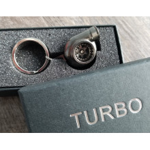ORIGINAL Turbo Keychain