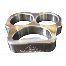 Billet Knuckle Bottle Opener