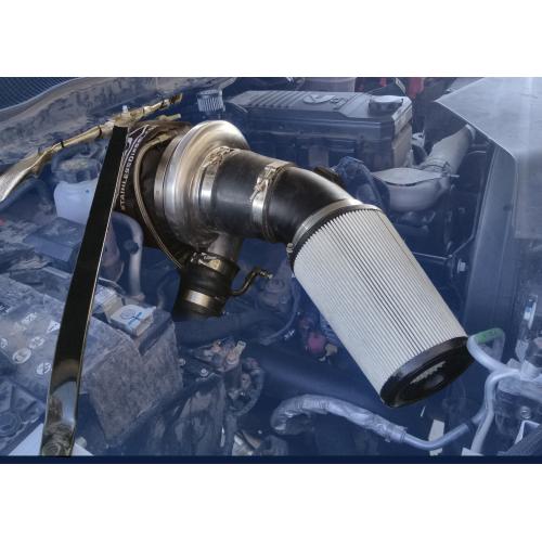 19-20 S468 6.7L Single Swap Turbo & Piping Kit