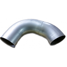 "5.00"" Air Intake Pipe -- (1994-2002) - Twin"