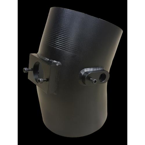 """5.00"""" Air Intake Kit - 2G Swap"""