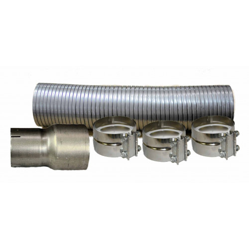 """4.00"""" to 5.00"""" Exhaust Adapter Kit"""