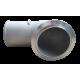 90* S400 Aluminum Elbow