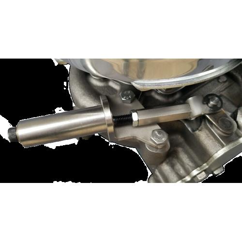 Billet Spring Wastegate S300 Turbos