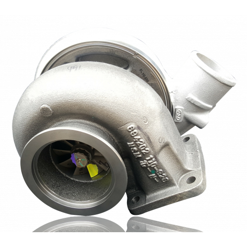 S467.7 FMW Turbo