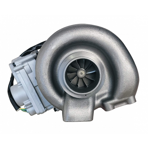 5blade VGT BOSS 63/67 Cummins Replacement 6.7 Turbocharger