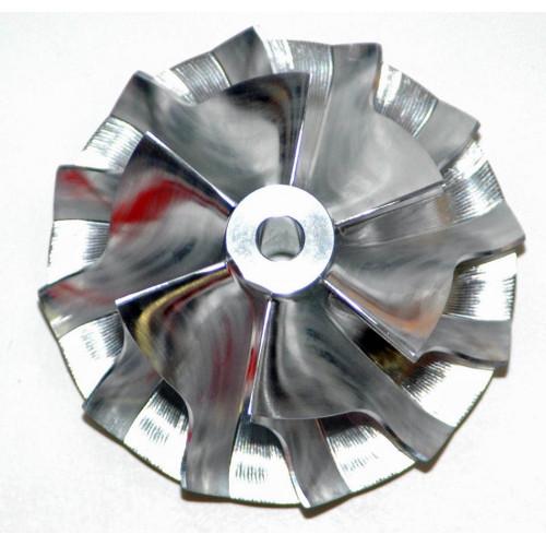 S400 Billet (6 Blade) Upgrade Wheel