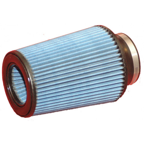 "Small Oiled Air Filter 5.25"" x 8.00"""