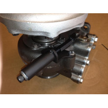 5 Blade S366/74/T-3 .80 Gated Turbo