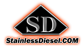 Stainless Diesel Coupons & Promo codes