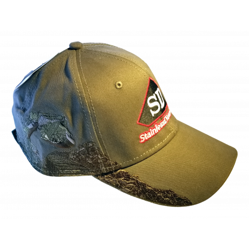 SD Excavating Hat