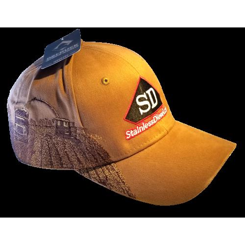 SD Farmer Hat