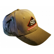 SD Oil Field Hat