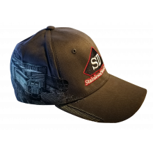 SD Railroad Hat