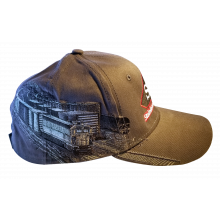 SD Railroad Hat