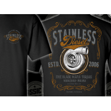 Whiskey T-Shirt