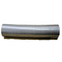 "4.00""x 18.00"" Stainless Flex Pipe"