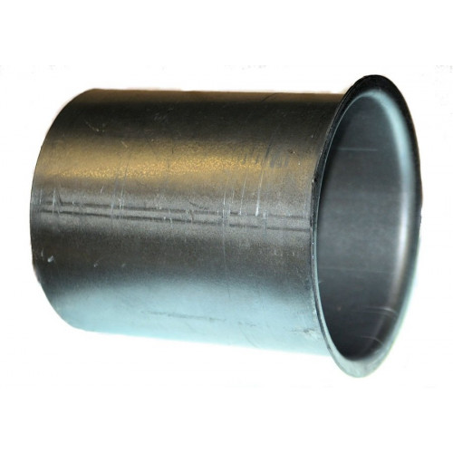 "5.00"" Exhaust Flange for T-6, S400 - #588"