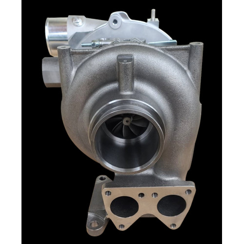5Blade 63mm LBZ turbo