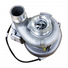 2013 - 2018 5 Blade Stock Cummins Replacement HE351VE VGT Turbocharger