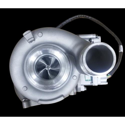 2013 - 2018 5 Blade Stock Cummins Replacement HE351VE VGT Turbocharger
