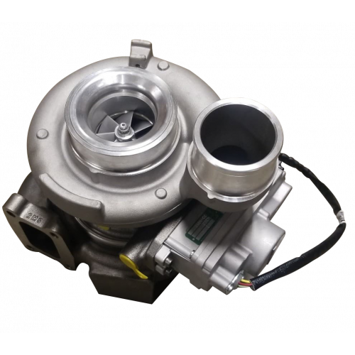 2007.5 - 2012 Stock Cummins Replacement HE351VE VGT Turbocharger