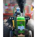 Hot Farm Turbo/ 3x3.5 TRACTOR TURBOS